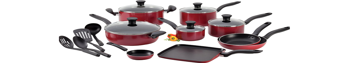 Non Stick Cookware Pan Manufacturers